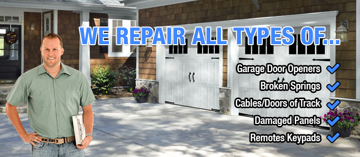 Garage Door Repair Hartford CT